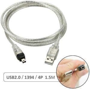 Comment sont testés les câbles USB ?