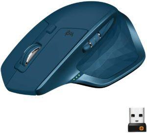 Logitech MX Master 2S 910-005140