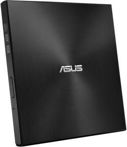Comment évaluer le lecteur ASUS Zen Drive SDRW-08U7M-U ?