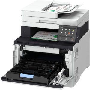 Donner les avis sur l'imprimante Canon i Sensys MF734cdw Laser ?
