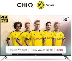 Quels sont les avantages & domaines d'application des tv 50 pouces?