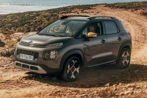 Évaluation du modèle Citroën C3 Aircross