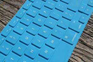 Qu'est-ce qu'un clavier Bluetooth nomade?