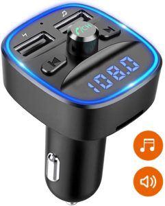 À quoi faut-il veiller lors de l'achat d'un transmetteur FM Bluetooth ?