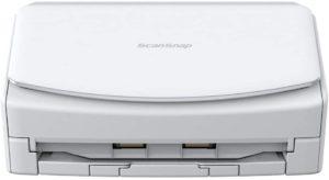 Avantages & domaines d'applicationdu scanner