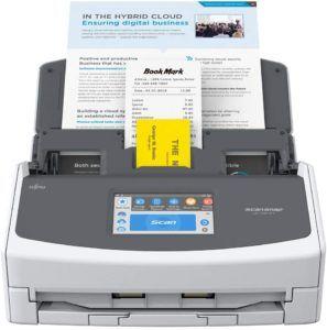 Alternatives au scanner