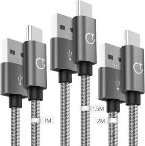 Gritin Câble USB Type C