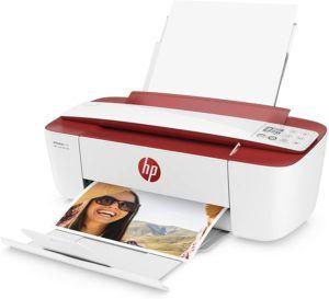Comment évaluer l'imprimante HP Deskjet 3764 ?