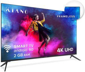 Quels types de TV 50 pouces existe-t-il ?