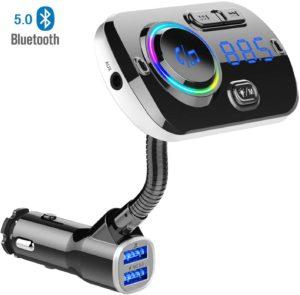 Où dois-je plutôt acheter mon transmetteur FM Bluetooth ?