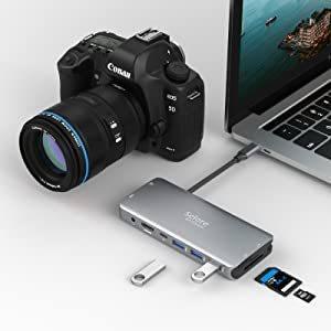 Qu'est-ce qu'un multiprise USB alimentée par l'ordinateur ?
