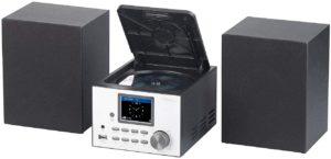 Évaluation du chaîne Hi-fi Philips BTB8000