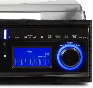 Radio FM et fonction RDS sur une chaîne Hi-fi