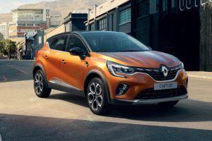 Évaluation du modèle Renault Captur
