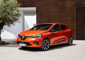 Évaluation du modèle Renault Clio E-Tech 140