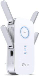 Alternatives aux amplificateurs Wifi
