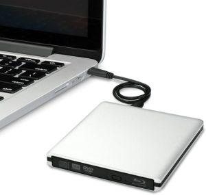 Définir le lecteur Blu-ray portable VICTSING ?