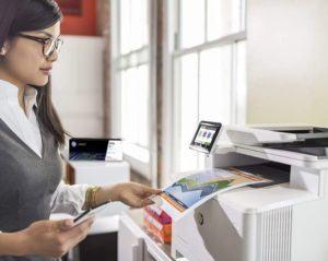 Quels sont les alternatives à l'imprimante laser ?