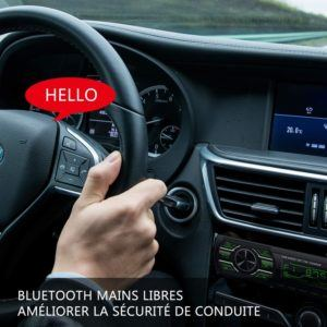 Qu'est-ce qu'un autoradio Bluetooth?