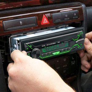 Comment fonctionne un meilleur autoradio Bluetooth?