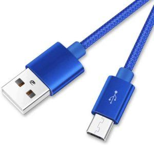Comment fonctionne un câble micro USB ?