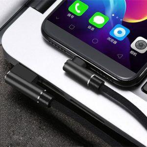 Type de câble micro USB 2.0