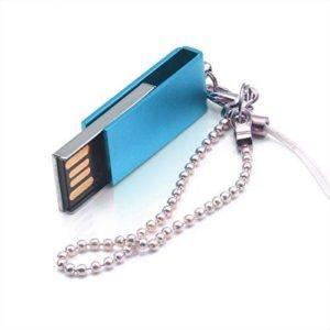 Qu'est-ce qu'un clé USB antichoc ?