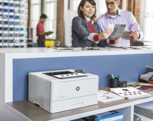 Comment fonctionne une imprimante laser?