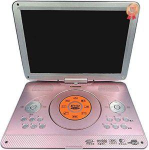 Comment fonctionne un lecteur DVD portable exactement?