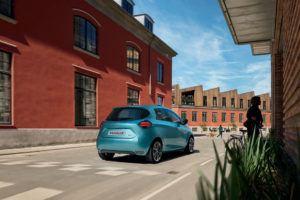 Testé le prix du Renault Zoe