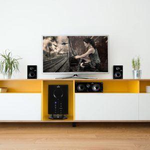 Comment sont testés les chaînes Hi-fi ?