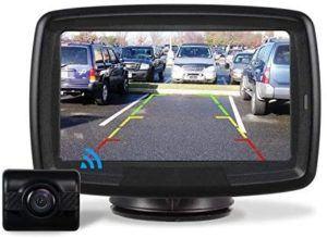 AUTO-VOX Caméra de Recul sans Fil