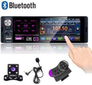 CAMECHO Autoradio Bluetooth