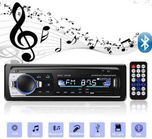 Andven Autoradio Bluetooth
