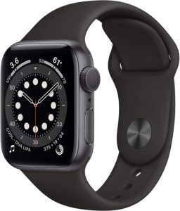 Comment évaluer la montre Apple Watch Series 6 ?