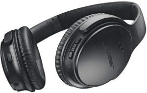 Comment évaluer un écouteur Bose QuietComfort Noise ?