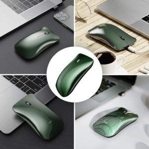 Comment fonctionne une souris Bluetooth exactement ?
