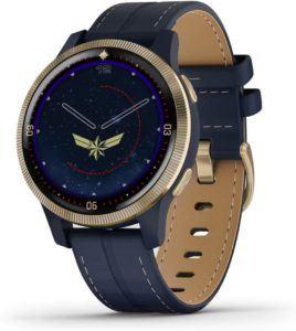 Qu'est-ce qu'une montre Garmin Legacy Hero ?