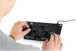 Évaluation du table de mixage Hercules DJ Control Instinct