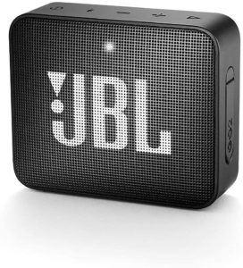 Définir l'enceinte JBL GO 2 ?