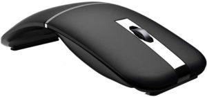 Une mini souris Bluetooth dans un comparatif gagnant