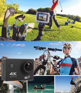 Évaluation du caméscope Panasonic HC-X920