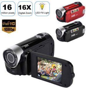Évaluation du caméscope Sony HDR-CX240 Handycam