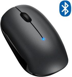 Qu'est-ce qu'une souris Bluetooth standard exactement ?