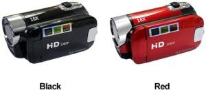 Comment sont testés les caméscopes ?