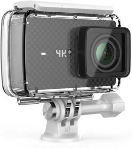 Quels sont les avis sur la YI Technology 4K+ ?