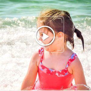 Qu'est-ce qu'un appareil photo pour enfants ?