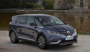 Qu'est-ce qu'un Renault Espace exactement dans un comparatif?