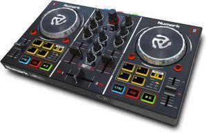 Qu'est-ce qu'une table de mixage exactement dans un comparatif?