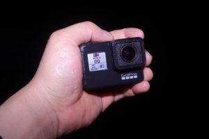 Quels sont les critères à tester d'une caméra sport ?